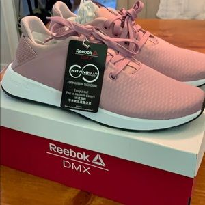 NIB Reebok Ever Road DMX Sneakers